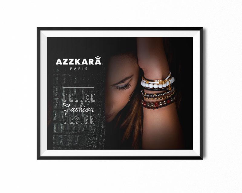 AFFICHE AZZKARA