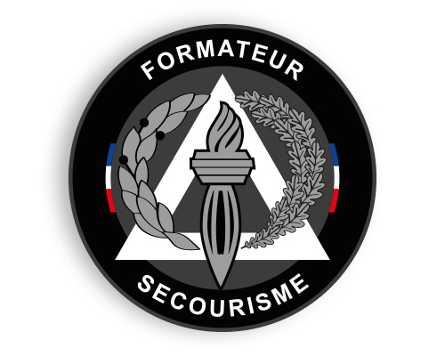 ECUSSON FORMATEUR SECOURISME