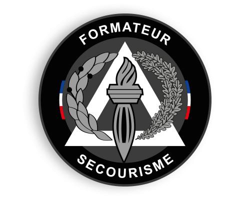 ECUSSON FORMATEUR SECOURISME