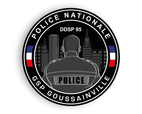 ECUSSON GSP GOUSSAINVILLE