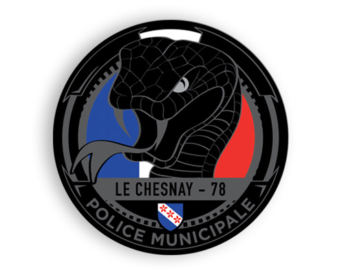 ECUSSON PM LE CHESNAY