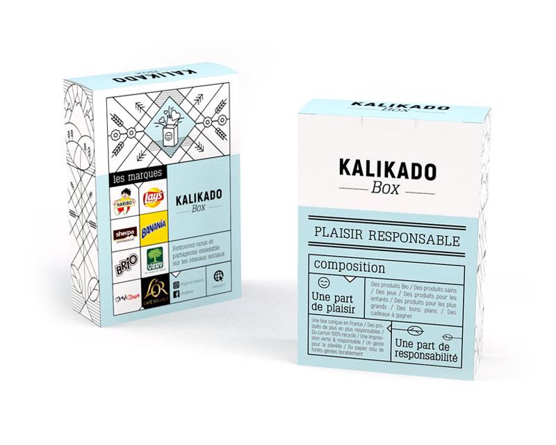 PACKAGING BOX KALIKADO